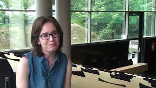 2015 Summer Interns Interviews - Irene Azaceta