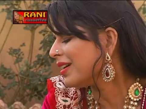 रानी रंगीली सुपरहिट धमाका ॥ चंदू मासु मिलवा ने आवे ॥ Latest Rani Rangili Romantic Song 2017
