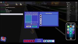 Roblox [Ro] Citizens Money Glitch *PATCHED*