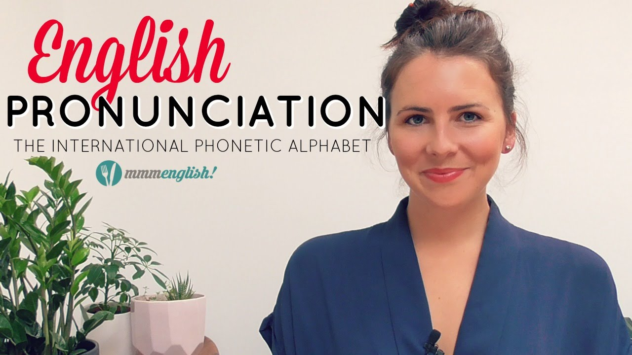 English Pronunciation Training | Improve Your Accent & Speak Clearly