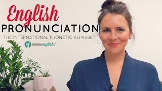 English  Pronunciation Training - Improve Your Accent and Speak Clearly
