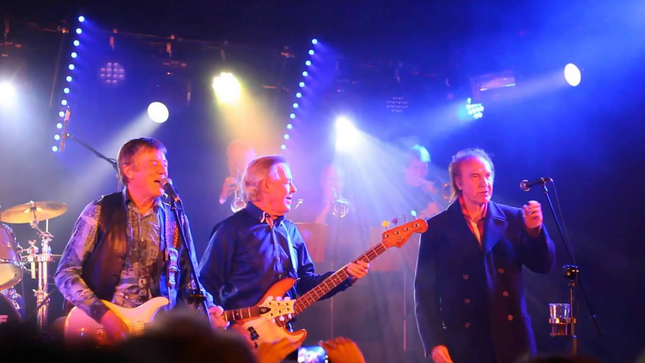 Dombs Garderobekast Wit.The Kast Off Kinks With Ray Davies You Really Got Me The Dome