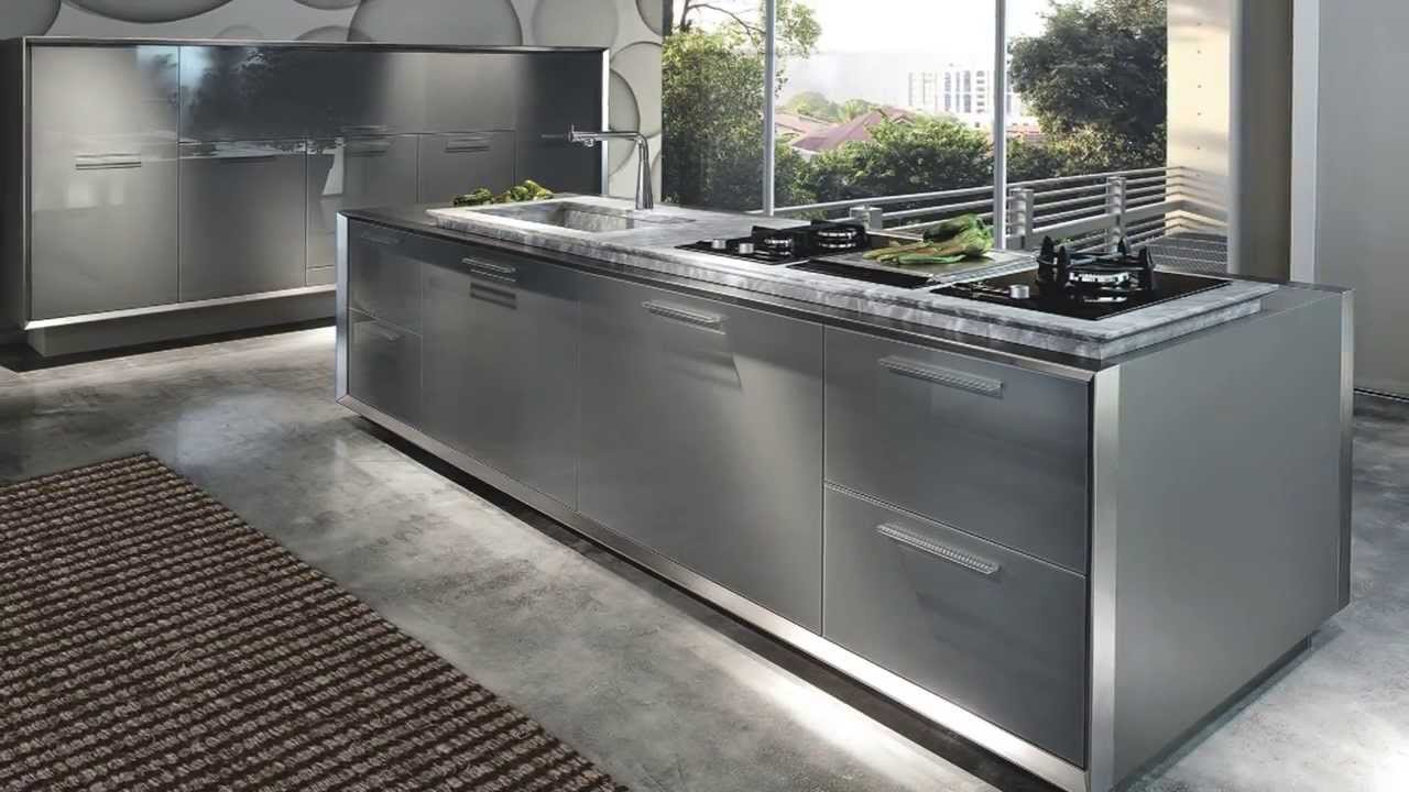 Italian high quality design kitchen | Cucine design moderno alta ...
