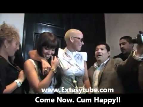 Amber Rose x Rosa Acosta Kiss from YouTube · Duration:  2 minutes 14 seconds