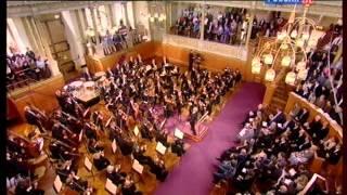 Брамс 1 я симфония Баренбойм