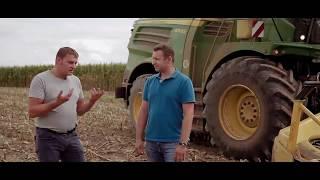 Demo tour sieczkarni 8500i John Deere | Agro Efekt