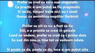 Shift &amp Lariss - Prefer Versuri (Lyrics)