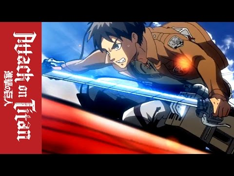 Attack on Titan - Part One - Coming Soon - Trailer