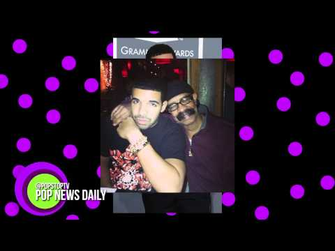 Drake Collaborates With His Father!