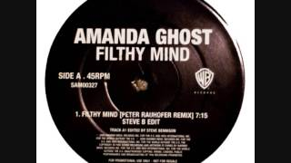 Amanda Ghost - Filthy Mind ( Peter Rauhofer's Club 69 Remix)