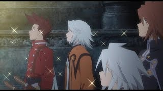 Tales of Symphonia | The Movie Game | Part 1