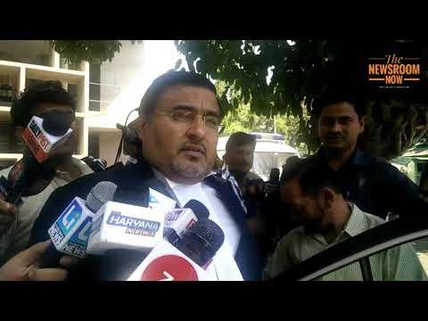 Navjot Sidhu's son Appointed Assistant Advocate General Atul Nanda ADG Punjab