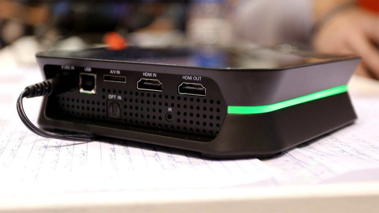 Hands-On with Hauppauge HD PVR 2 Game Capture Device