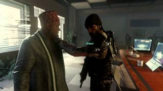 Call of Duty Advanced Warfare PS4 Avermedia LGP Lite Test Gameplay 60fps