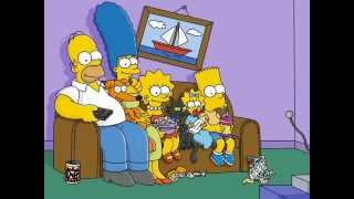 Simpsons End Credits Theme