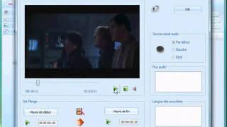 Extraire une séquence d'un DVD avec FormatFactory