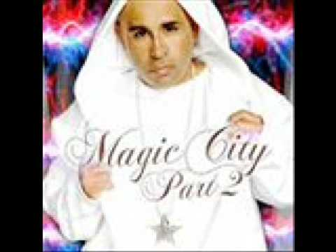 MC Magic Princess WITH LYRICS!!