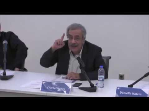 Real Estate in Lebanon Conference - AUB