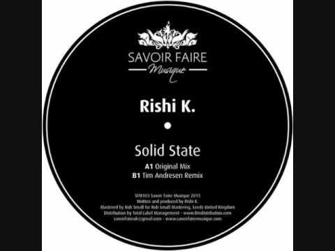 Download Rishi K. - Solid state (Tim Andresen remix)