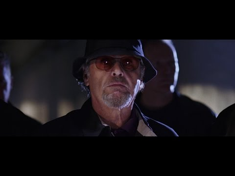 The Departed - Trailer
