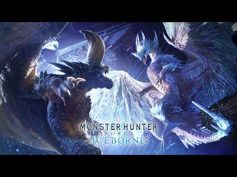 MHAVN - Monster Hunter World: Iceborne PART 1 / Khởi hành đến Seliana