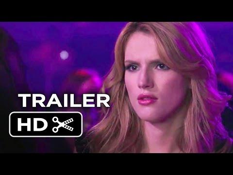 Home Invasion - Trailer #1 (2015) - Bella Thorne, Chandler Riggs, Ioan Gruffudd, Natalie Martinez