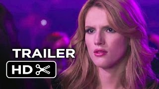 The DUFF Official Trailer #3 (2015) - Bella Thorne, Mae Whitman Comedy HD
