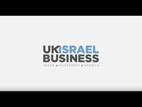 Israeli Startup (Scale-up) Nation in the UK