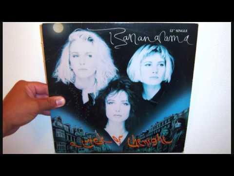 Bananarama - A trick of the night (1986 Tricky mix) mp3