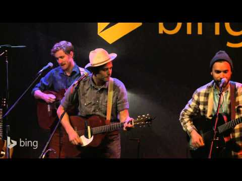 Lord Huron - Ends Of The Earth  (Bing Lounge)