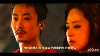 Phim Hành Động Hay Nhất    Bữa Tiệc Sống Còn HD VietSub