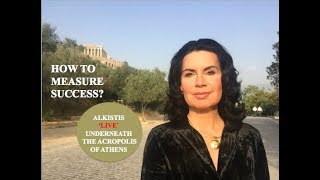How To Measure The Success of Your Life ? #TEDx #Harvard #Acropolis #Philosophy