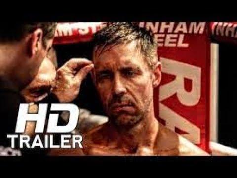 JOURNEYMAN Official HD Trailer 2017  Starring Paddy Considine Jodie Whittaker Movie