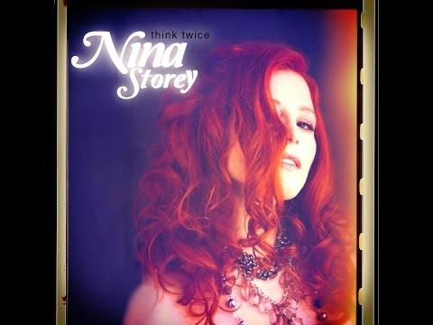Nina Storey - Think Twice (Preview Album)