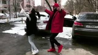 Между нами тает лёд 😂по армянски
