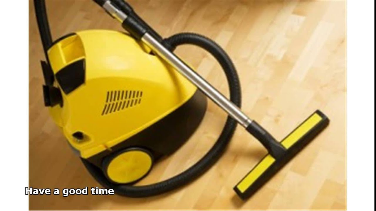 Elegant Hardwood Floor Vacuums