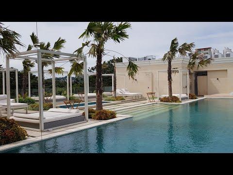 Vlog#58: Art Deco Luxury Hotel Bandung