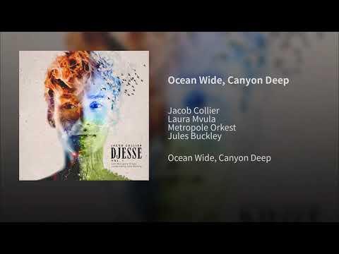 Ocean Wide, Canyon Deep Mp3