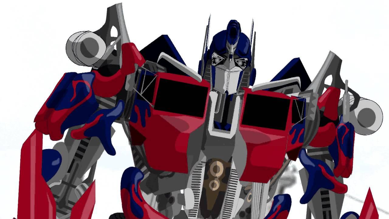 Kết quả hình ảnh cho Optimus Prime anime
