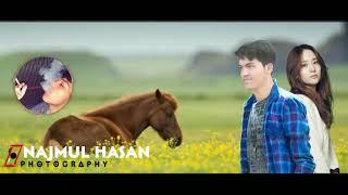 Emon Keno Korcho #Milon #Najmul #Safa Bangla New Music Video