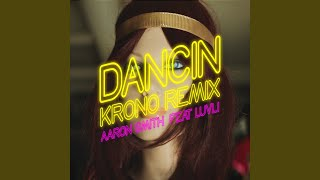 Baixar Dancin (Krono Remix)