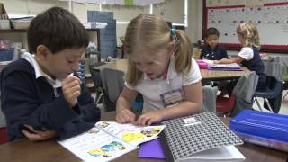 Dallas ISD Two-Way Dual Language Program