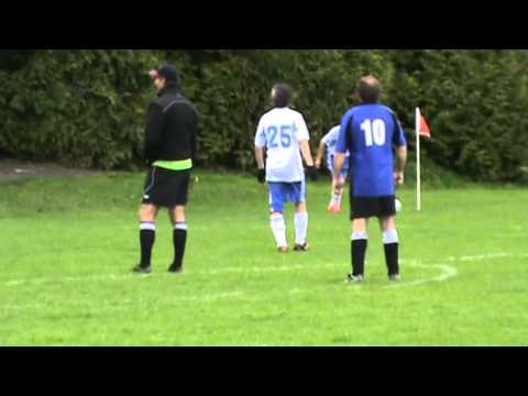 2013 Barry Bauder Memorial Soccer Tournament - CCSS vs First Capital (Over 60: Game 1)