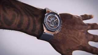 видео Часы Audemars Piguet