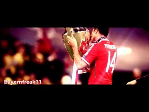 FC Bayern München - Our year 2013    HD
