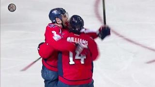 Niskanen erases Penguins lead in 54-seconds