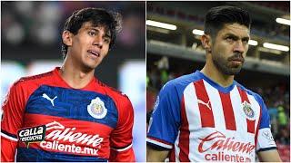 CHIVAS Sin JJ Macías por lesión, ¿quién será el delantero centro ante Toluca? | Calla y Escucha