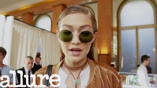 Gigi Hadid and Cara Delevingne Both Adore This Hair Genius | Allure