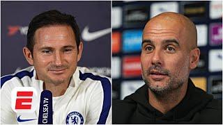 Premier League managers talk fixture congestion & Chelsea's run of good form | ESPN FC