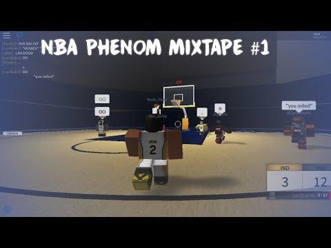 NBA PHENOM MIXTAPE #1